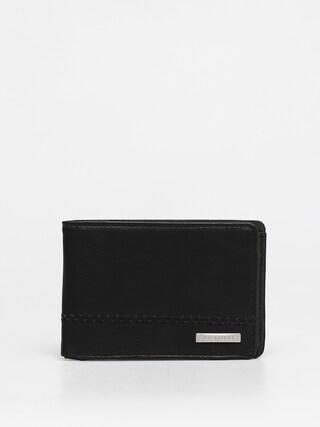 Peněženka Quiksilver Stitchy 2 (black black)