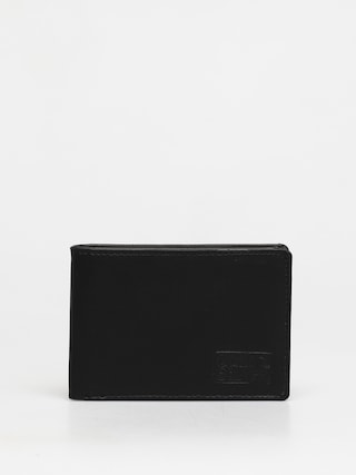 Peněženka Quiksilver Slim Folder (black)