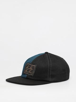 Kšiltovka  Billabong Halfrack ZD (black)