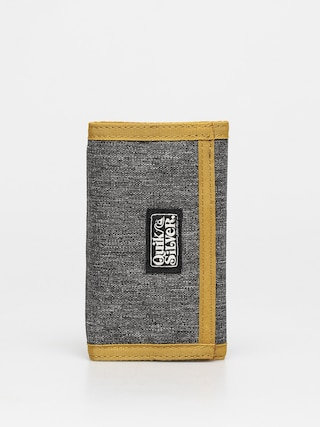 Penu011bu017eenka Quiksilver The Everydaily (charcoal heather)