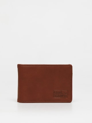 Penu011bu017eenka Quiksilver Slim Folder (natural)