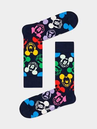 Ponožky Happy Socks Colorful Character (black)