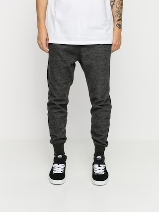 Kalhoty Quiksilver Rio (dark grey heather)