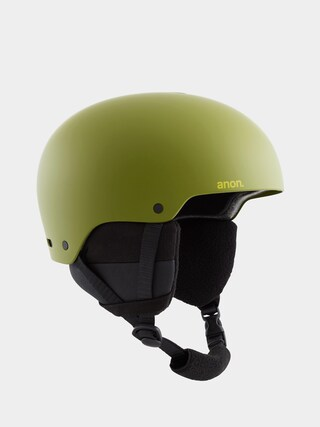 Helma Anon Raider 3 (green)