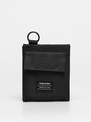 Peněženka Volcom Voltical (black)