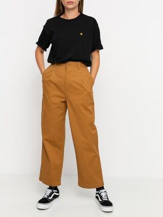 Kalhoty Element Olsen Wmn (bronco brown)