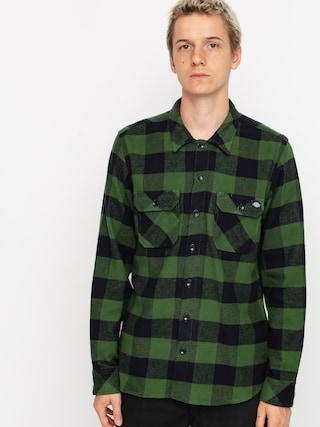 Košile Dickies Sacramento (pine green)
