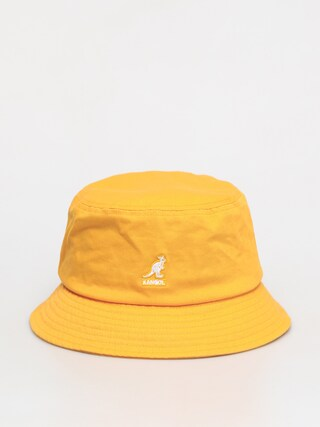 Klobouk Kangol Washed Bucket (marigold)
