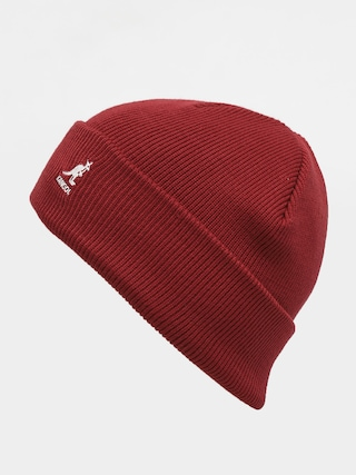 u010cepice Kangol Acrylic Pull On (red velvet)