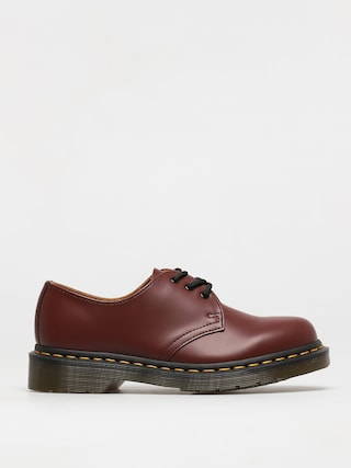 Boty Dr. Martens 1461 (smooth cherry red)