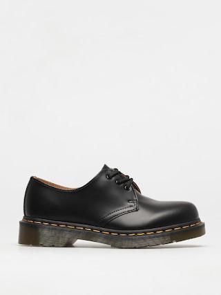 Boty Dr. Martens 1461 (black smooth)