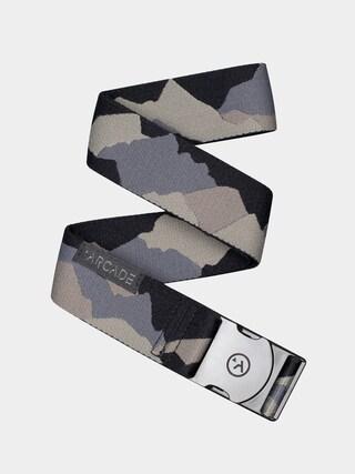 Pu00e1sek Arcade Ranger (grey/peaks camo)