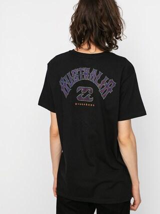 Tričko Billabong Dreamy Places (black)