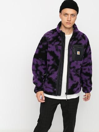 Bunda Carhartt WIP Prentis Liner (camo blur/purple)