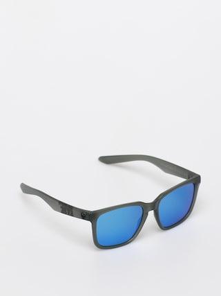 Sluneční brýle Dragon Baile (h2o mat crys shd/ll blu ion p)