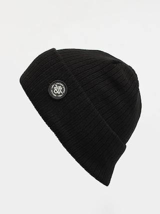 Čepice Volcom Cord Beanie (black)