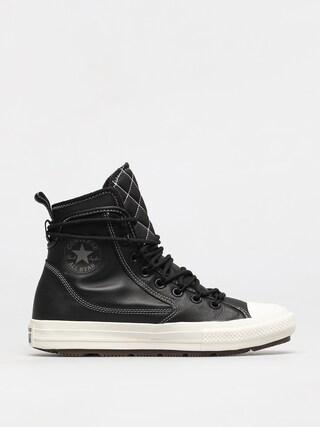Boty Converse CTAS All Terrain Leather (black/black/egret)
