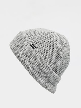 Čepice Volcom Sweep Lined Beanie (heather grey)