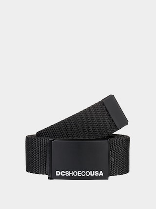 Pu00e1sek DC Web Belt 2 (black)