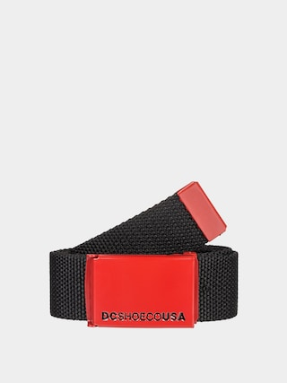 Pu00e1sek DC Web Belt 2 (racing red)
