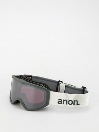 Bru00fdle na snowboard Anon Insight Perceive Wmn (slate/perceive sunny onyx)