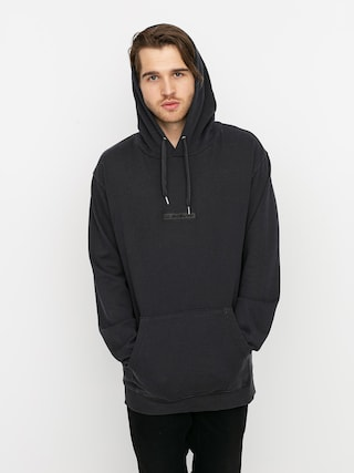 Mikina s kapucí Quiksilver Acid Sun Fleece HD (black)