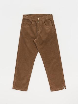 Kalhoty Malita Cord 94 (beige)