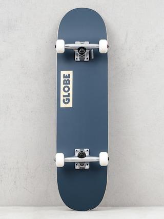 Skateboard Globe Goodstock (navy)