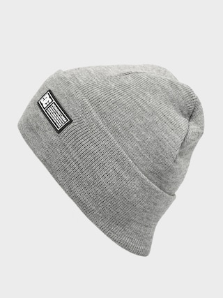 Čepice DC Label (frost gray)