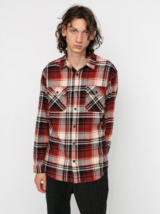 Kou0161ile Burton Brighton Flannel (tandori stump plaid)