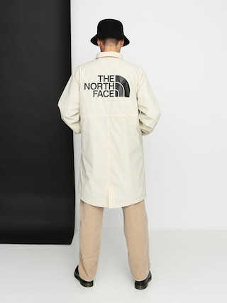 Bunda The North Face Telegraphic Coaches (bleached sand)