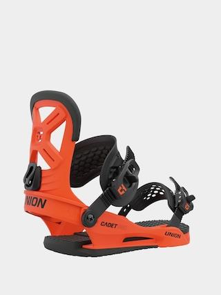 Snowboardovu00e1 vu00e1zu00e1nu00ed Union Cadet Pro (union orange)