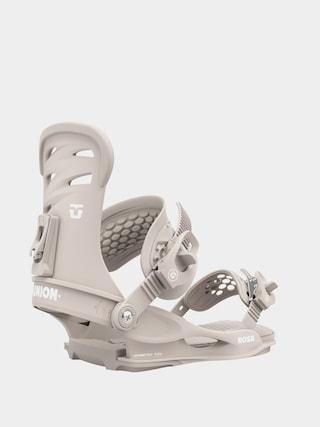 Snowboardovu00e1 vu00e1zu00e1nu00ed Union Rosa Wmn (warm grey)