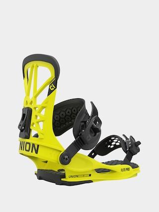 Snowboardovu00e1 vu00e1zu00e1nu00ed Union Flite Pro (hazard yellow)