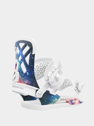 Snowboardovu00e1 vu00e1zu00e1nu00ed Union Milan Wmn (space dust)