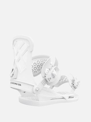 Snowboardovu00e1 vu00e1zu00e1nu00ed Union Milan Wmn (white)