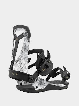 Snowboardovu00e1 vu00e1zu00e1nu00ed Union Falcor (arctic white)