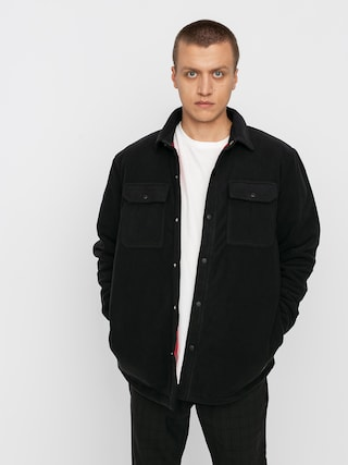 Bunda Volcom Bower Polar Fleece (black)
