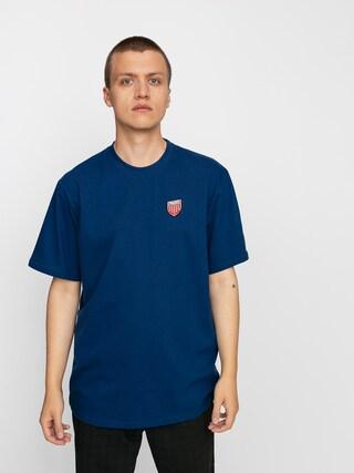 Tričko Prosto Jaq XXI (navy)