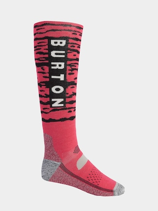 Ponou017eky Burton Performance Midweight (punchy pink)