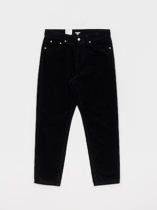 Kalhoty Carhartt WIP Newel (dark navy)