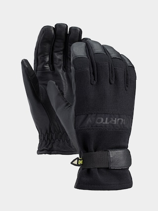 Rukavice Burton Daily Leather Glv (true black)