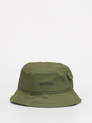 Klobouk Dickies Bogalusa (army green)