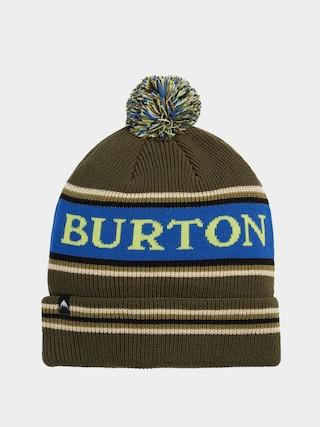 Čepice Burton Trope Beanie (keef)