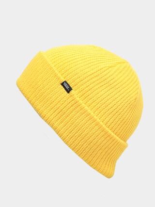 u010cepice Vans Core Basics Beanie (lemon chro)