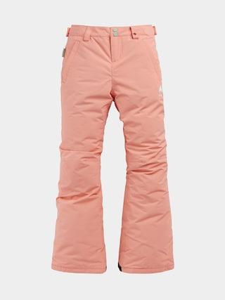 Snowboardovu00e9 kalhoty  Burton Sweetart (pink dahlia)