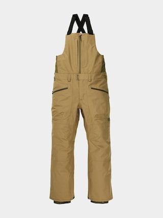 Snowboardovu00e9 kalhoty  Burton Gore Tex Reserve Bib (kelp)