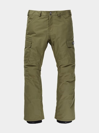 Snowboardovu00e9 kalhoty  Burton Cargo (martini olive)