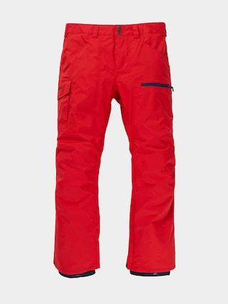 Snowboardovu00e9 kalhoty  Burton Covert (flame scarlet)