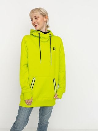 Termomikina  Volcom Spring Shred HD Wmn (lime)